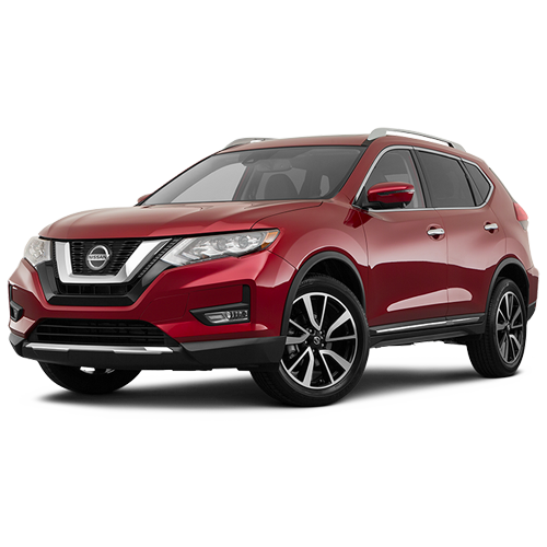 Nissanrogue