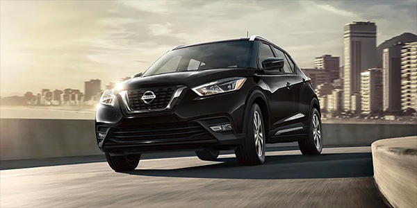 Nissan Kicks - Performance