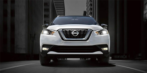 Nissan Kicks - Engine (Power)